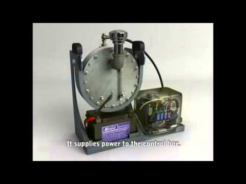 H G T    EPOCH HHO Dual Fuel System For Cars, Buses and Trucks