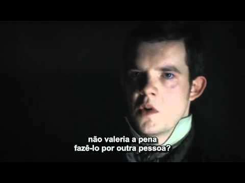 Little Dorrit - John Chivery