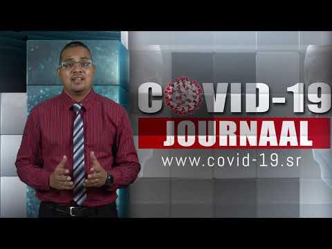 Het COVID 19 Journaal Aflevering 83 02 November