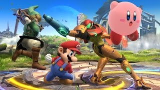 NWG Podcast: Smash Bros. First Impressions, This Year in Gaming, Destiny Dark Below
