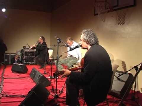 Gianmaria Testa canta