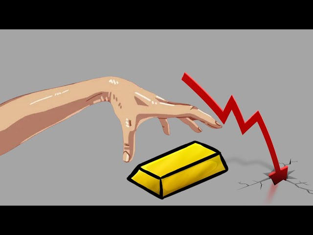 Gold is Dropping and Hated... Time to Buy?