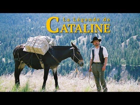 La Légende de Cataline.