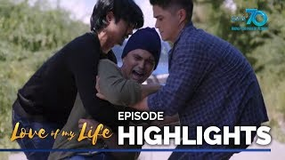 Love of My Life: Stefano almost dies in Kelly's arms | Episode 21