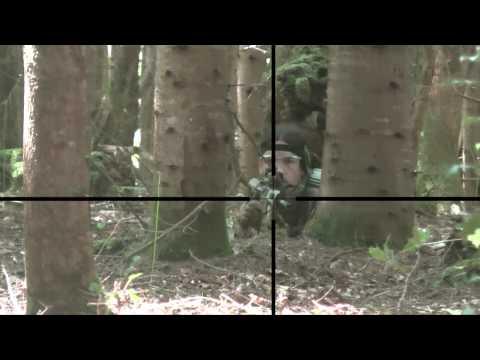 N°1 Sniper Airsoft Scope cam bolt 410fps VaVAnN