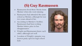 ☠ El Pederasta Asesino (Guy Rasmussen) ☠