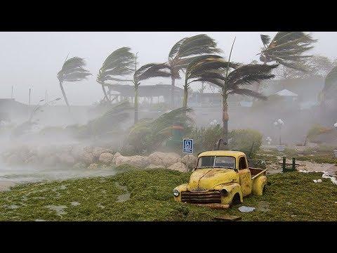 आंधी-तूफान का वो मंजर जो हुआ Camera में कैद, देखकर हो जाएंगे रोंगटे खड़े