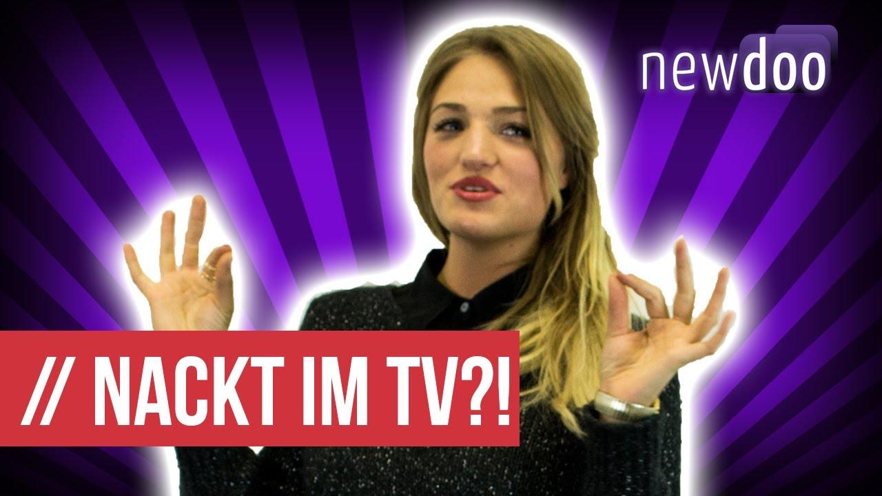 Nackt Im Tv