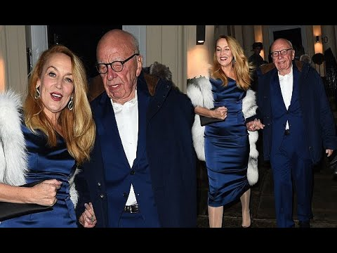 Sir Mick Jagger and Jerry Hall's son Gabriel ties the knot