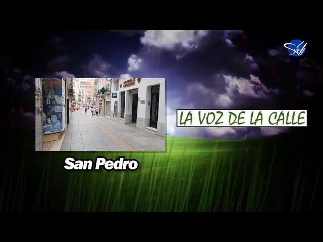 La Voz de la Calle - San Pedro