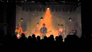 Mr Day - Queen of the minstrels - Live @ Marché Gare HD