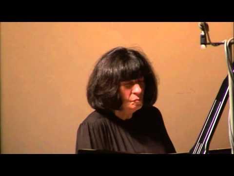 Eliso Virsaladze - Mozart & Chopin recital