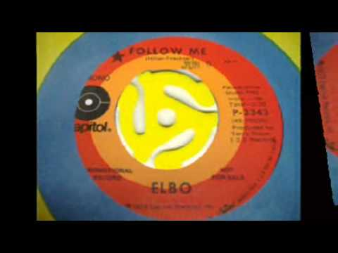Follow Me - ELBO (not the group known as ELBOW) (Brotherhood cover song)