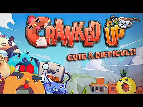 Cranked Up | Demo | Early Access | GamePlay PC |