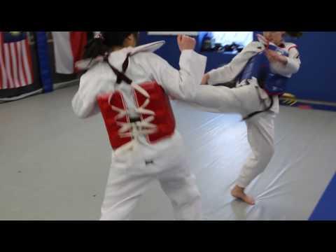 Plymouth Taekwondo