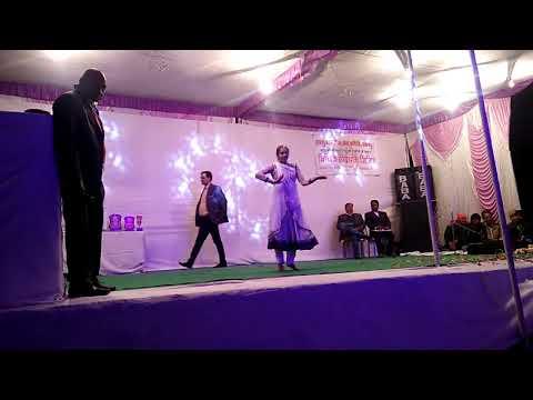 Veena Vadini Var De!! Saraswati Vandna Best Dance By Bhagyashree Chandrawat on Republic Day 26th Jan