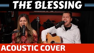 The Blessing Cover - Elevation Worship with Kari Jobe & Cody Carnes