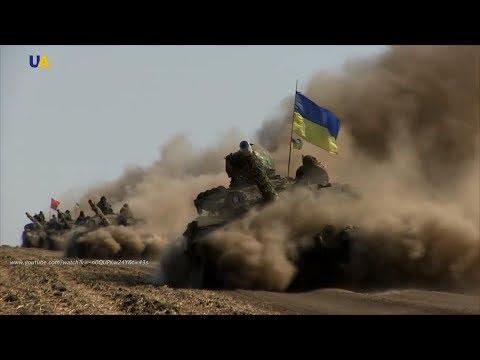 Флаг. Про АТО, фильм 51 | История войны