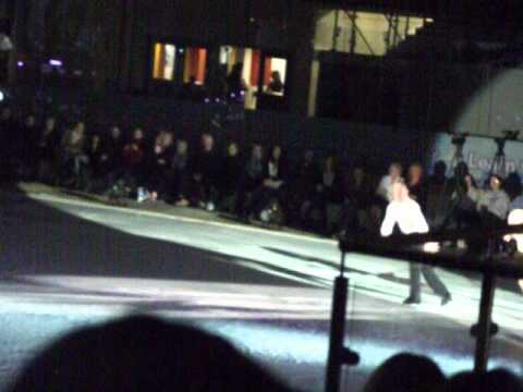 Professionals on ice - Alexandra and Lukasz