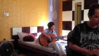 [Cover] Giọt Sương Và Chiếc Lá - Sol'Bass and Nguyên Ngố