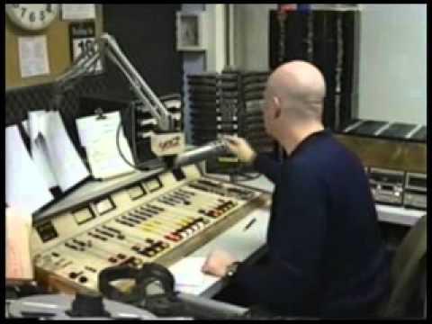 Paul DiMarco on 98.3 WDAQ Danbury 1996