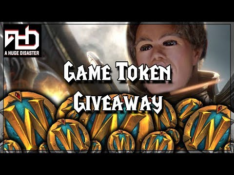Game Token Giveaway! - World of Warcraft [FINISHED] Congradulations BeastSauron