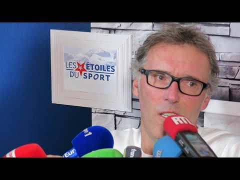Laurent Blanc : « Paris reste Paris »