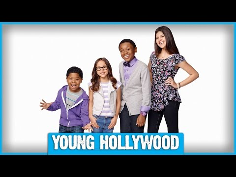 Exclusive HAUNTED HATHAWAYS Set Tour with Amber Montana & Co-Stars