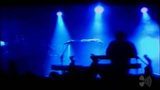 CAMOUFLAGE / Handsome Soundboard /  Fanzelten Meltewitz 19.07.2002