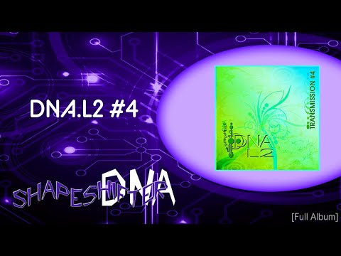 DNA.L2 #4 - Multidimensional Music