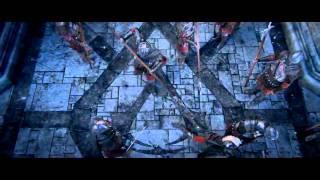 Assassin's Creed: Revelations трейлер с E3 HD