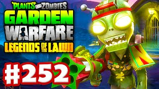 Video Plants vs. Zombies: Garden Warfare - Gameplay Walkthrough Part 252 - Zomboss Tech Set! download MP3, 3GP, MP4, WEBM, AVI, FLV April 2018