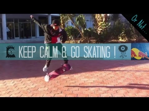 work hard, play hard... IT'S TIME TO HIT SKATE.