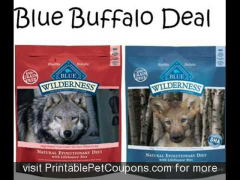 image regarding Blue Buffalo Dog Food Coupons Printable named Blue Buffalo Coupon codes Blue Buffalo Pet dog Meals Coupon Blue Buffalo Printable Coupon