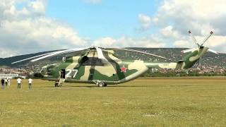 Mil Mi-26 (World