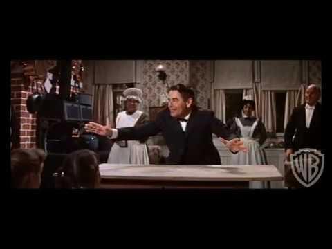 Cimarron (1960) - Original Theatrical Trailer