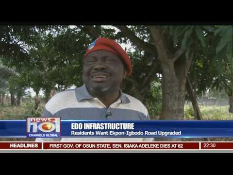 Edo Infrastructure: Ekpon Community Laments Abandoned Farmlands