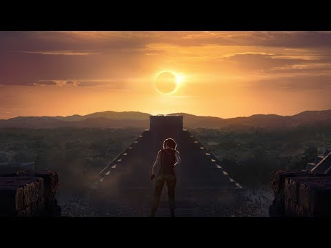 Shadow of the Tomb Raider Teaser Trailer [US] - ESRB