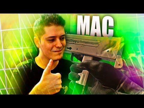 ¡COMO MATA LA NUEVA MAC-10 DE MODERN WARFARE REMASTERED!