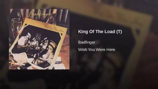 King Of The Load - Badfinger YouTube Videos