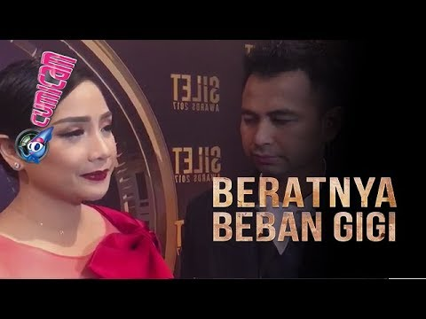 Gak Gampang Jadi Istrinya Raffi Ahmad, Gigi Diminta Tabah - Cumicam 17 Oktober 2017