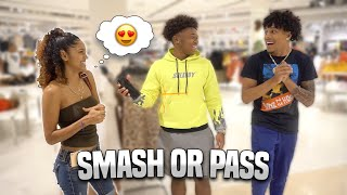 SMASH or PASS Ft. KingCid | 100th Video Special