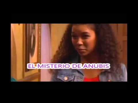 EL MISTERIO DE ANUBIS 3 TEMPORADA CAPITULO #2