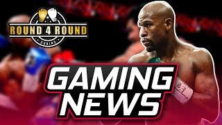 Round 4 Round Boxing: NEW SECRET BOXING GAME COMING TO XBOX ONE AND PS4!!