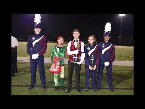 Thanks, Eastern Regional High School Color Guard