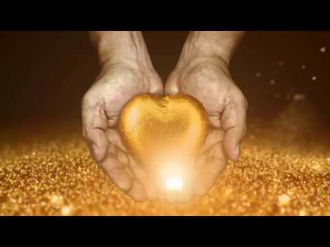 Heart of gold country