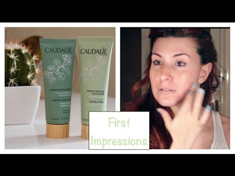 FIRST IMPRESSIONS / Premières impressions ; Le duo