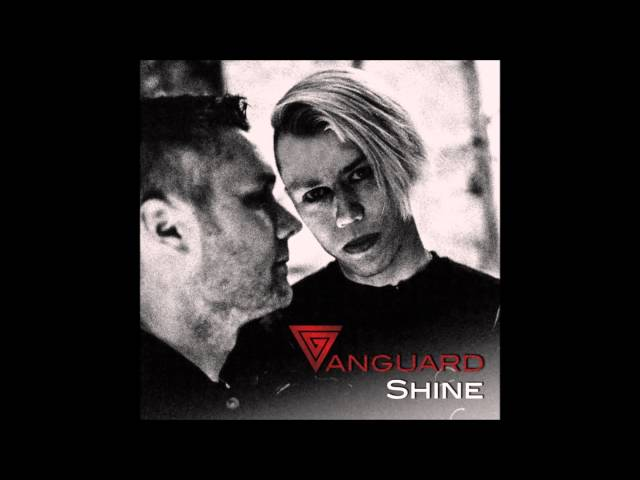 Vanguard - Shine (Refurbished by 8kHz Mono)