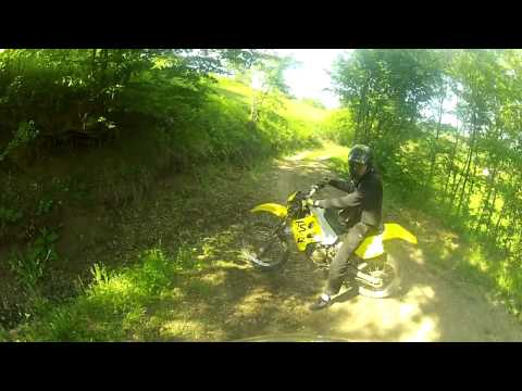 GoPro HD Hero2: Motocross Serbia
