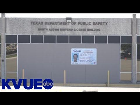 COVID-19 Q&A: Central Texas Driver's License Offices Reopening | KVUE